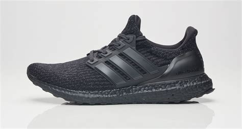 Adidas Ultra Boost 3 0 Black adidas ultra boost 3 0 quot black quot release reminder