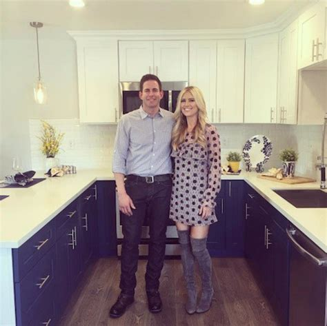 what brand does christina from flip or flop wear tarek and christina update flip or flop couple announces