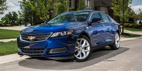 2013 chevy impala price range 2016 chevrolet impala consumer guide auto