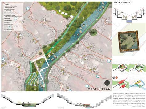 urban design di indonesia tiga proyek di indonesia memenangkan hadiah konstruksi