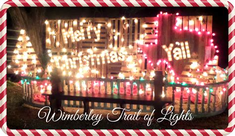 wimberley lights wimberley lights 2017 mouthtoears