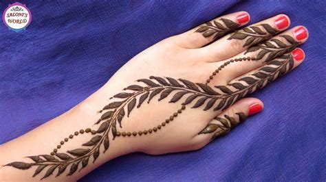 henna tattoo 3d simple arabic henna mehndi designs 3d mehndi designs