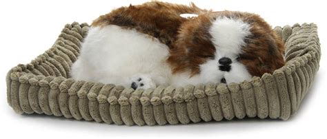 petzzz shih tzu petzzz shih tzu 4 8 inch shih tzu shop for petzzz products in