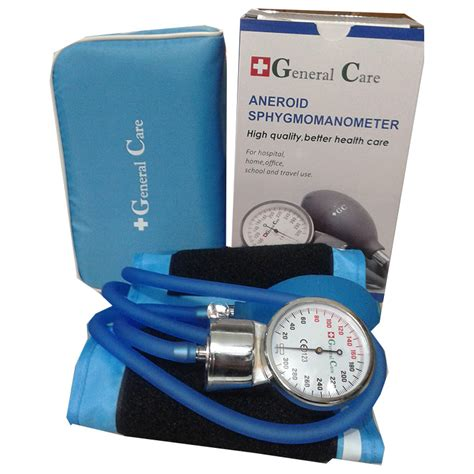 Tensimeter Jarum General Care jual tensi jarum general care prosehat