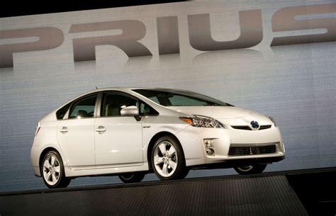 Toyota Prius 2010 Price 2010 Toyota Prius Pricing Unveiled Autoevolution