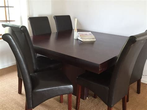 dining room table sale used dining room table and chairs for sale marceladick com