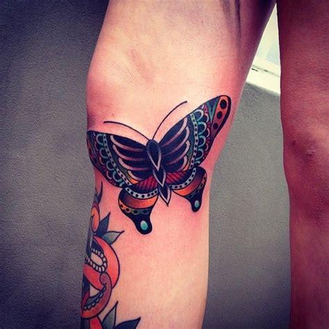 kirk jones tattoo butterfly by kirk jones