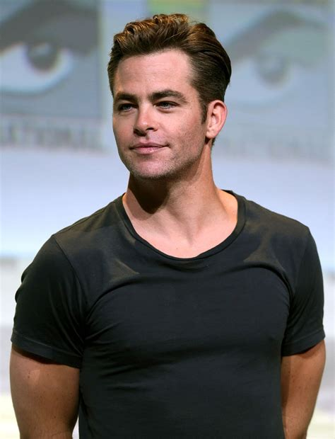 actor chris payne chris pine wikipedia