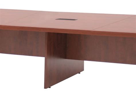 conference table extension w 1 power data module 4