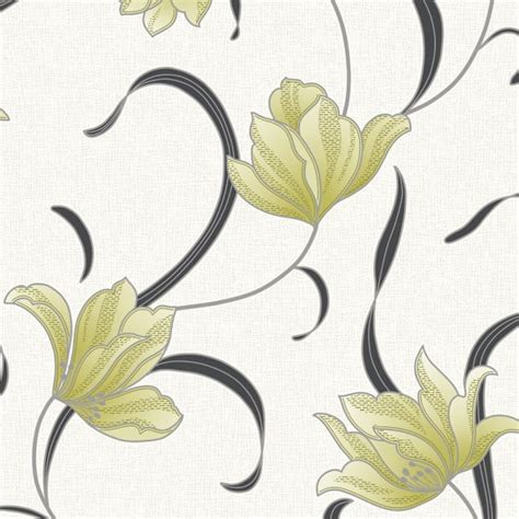 glitter wallpaper libby libby muriva libby wallpaper green cream 110102 wallpaper