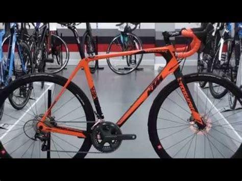 Ktm Revelator Frameset Ktm Revelator Sky Disc Road Bike