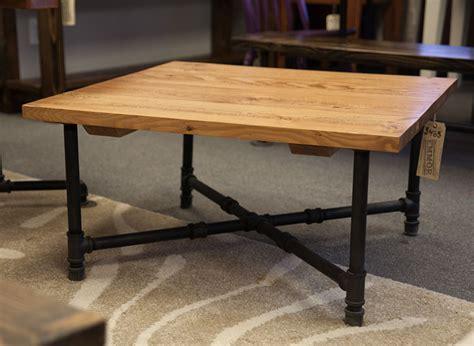 industrial coffee tables emmorworks