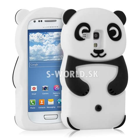 Samsung Galaxy S3 Neo Weiß 630 by Mobiln 233 Pr 237 Slušenstvo Samsung Galaxy S3 Mini I8190