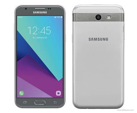 Samsung J3 Gsmarena Galaxy J3 Emerge For Sprint Boost And Mobile