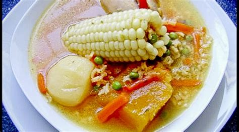 Bolivian Christmas Picana   All About Cuisines