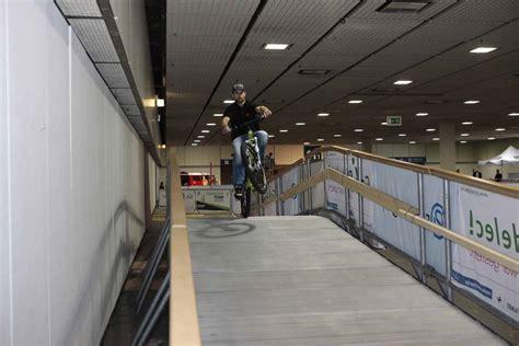messe zweirad trends 2009 eine alternative zum auto die fahrradwelt trifft sich ende m 228 rz auf der veloberlin