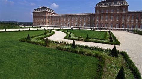 giardini della reggia di venaria tra natura arte e orti nei giardini della reggia di