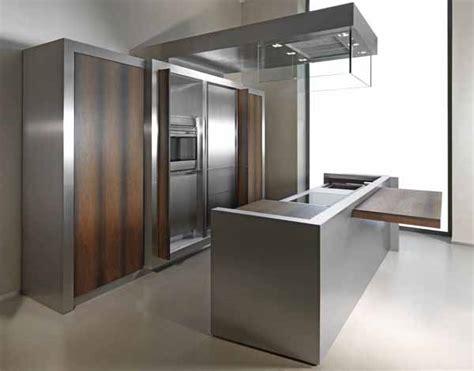 meraviglioso Scaffali In Acciaio Per Cucina #2: arredamento-acciaio.jpg