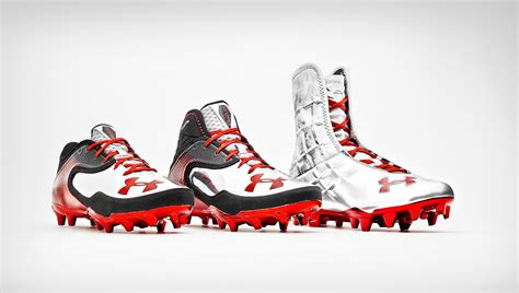 american football shoes 2013 armour all america uniforms and cleats