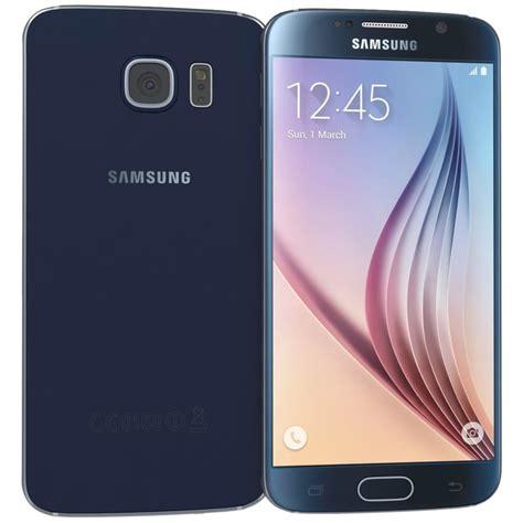 Galaxy S6 Models