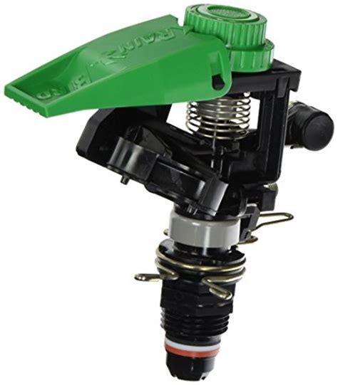 Sprinkler Rainbird Plastic Impact Sprinklers 48h the best impact sprinkler of 2018 consumer essentials