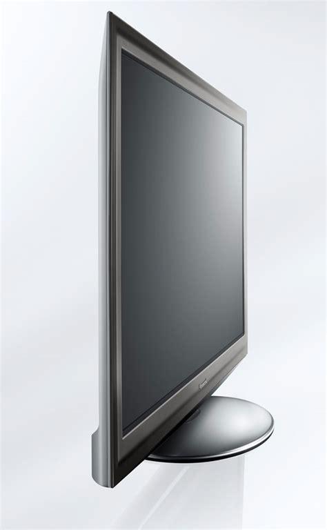 V Audio Prosurround by Forum Panasonic Lcd 2010