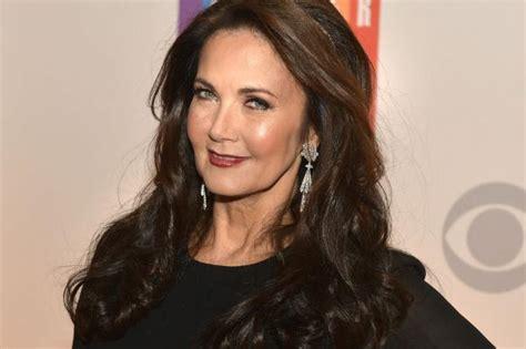 imagenes wonder woman 2016 lynda carter will not appear in new wonder woman film