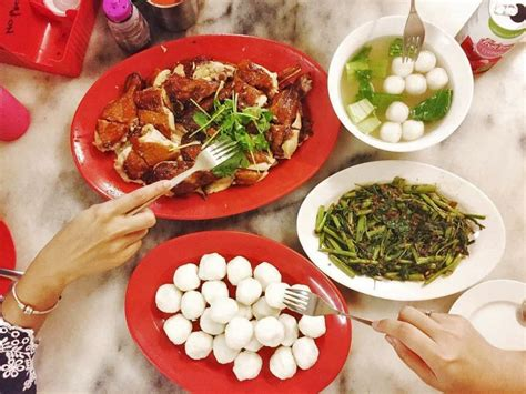 jom makan makan  melaka food festival  rileklahcom