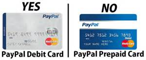 paypal mastercard business debit paypal debit card signup link