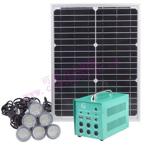 solar power light kit china solar power home light kit cs slk 6020 china