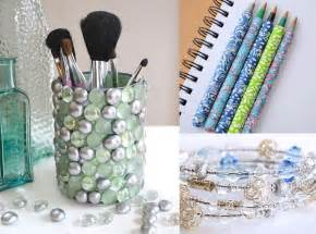 ideas for diy gift ideas for teenage girls