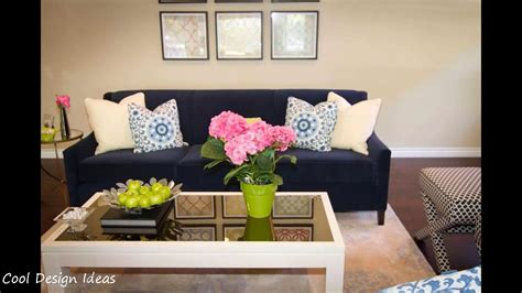 living room ideas with blue sofa living room ideas with navy blue sofa youtube