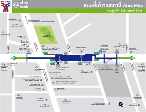 bts line dcard bangkok v2