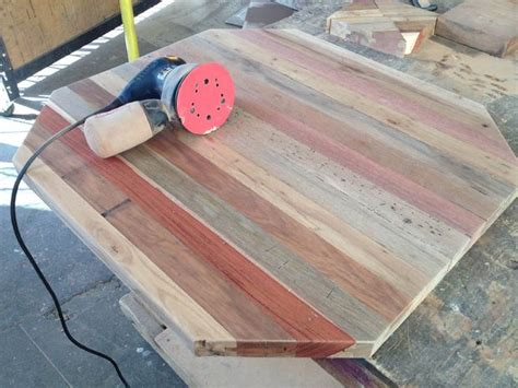 tongue and groove table how to make a reclaimed tongue groove table top all