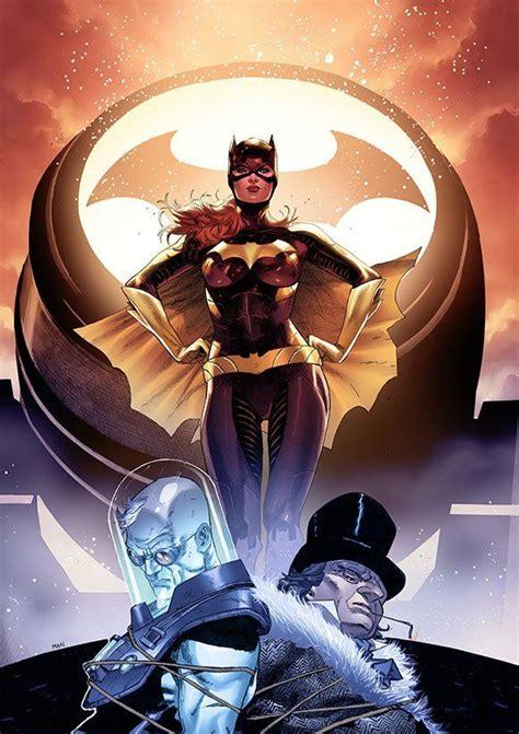 Dc Comics Go 20 April 2017 whedon shoots batgirl rumors doubts it ll