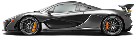 mclaren p1 side view mclaren p1 side view png clipart download free images in png