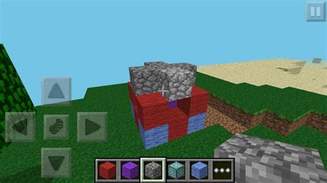 pattern nether core nether in minecraft is there one mcpe discussion