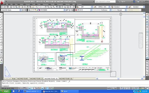 layout for autocad image gallery layout autocad