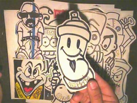 graffiti stickers pack  im sending  deed slaps