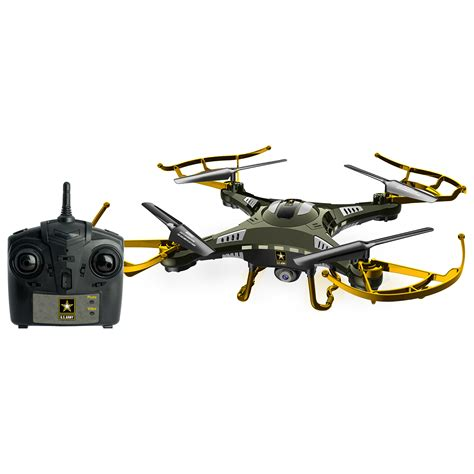 Tali Remot Drone Tali Remot Controller For Drone us army rc scout american army quadcopter drone with and remote ebay
