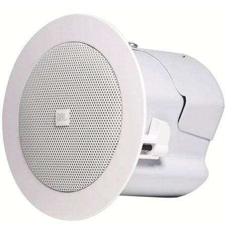 jbl 42c 2 5 quot ultra compact in ceiling satellite