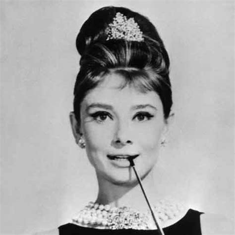 Hepburn S Detox by Hepburn S Beehive Hairdo Listed As Most Iconic
