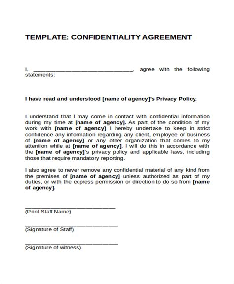 privacy agreement bing images