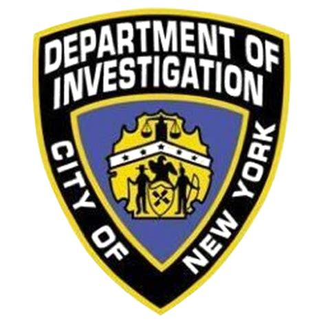 New York State Department Of Health Criminal History Record Check Offices Department Of Investigation