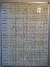 Nfl Football Stadiums Premium Fantasy Football Cheat Sheets