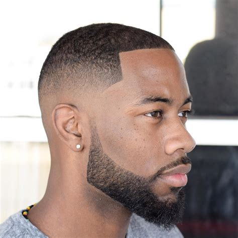 black men haircuts with beards 2017 beard styles