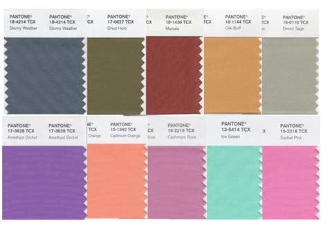 pantone color names shades of pink names pantone www pixshark com images