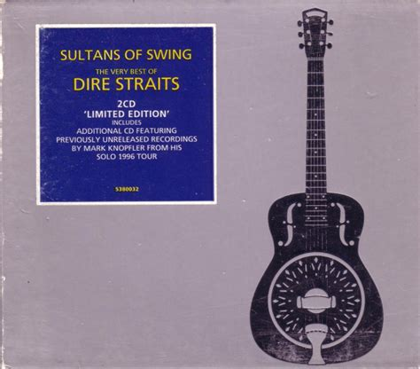 dire straits sultan of swing dire straits sultans of swing the best of dire
