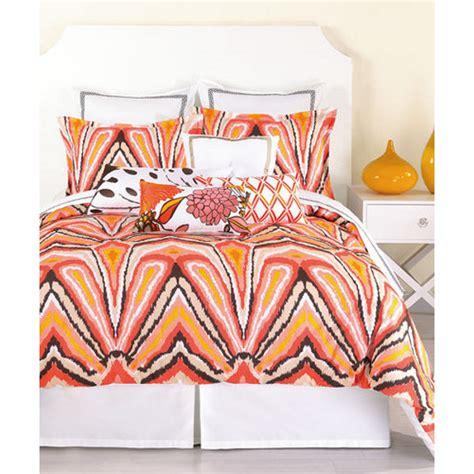 trina turk comforter set trina turk peacock punch comforter set beach modern
