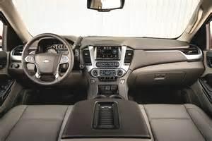 Chevrolet Tahoe Seats 2015 Chevrolet Tahoe Lt Review Term Update 2